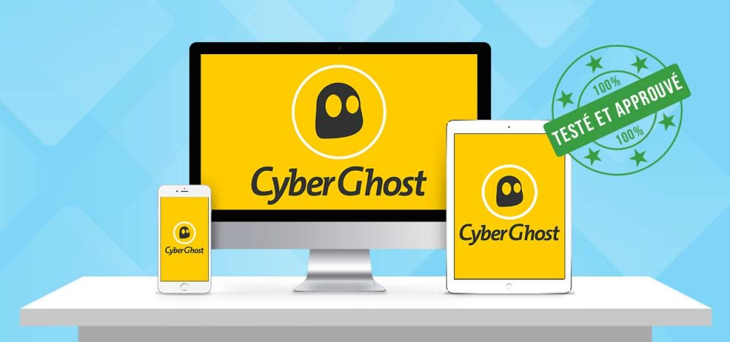 avis cyber ghost vpn