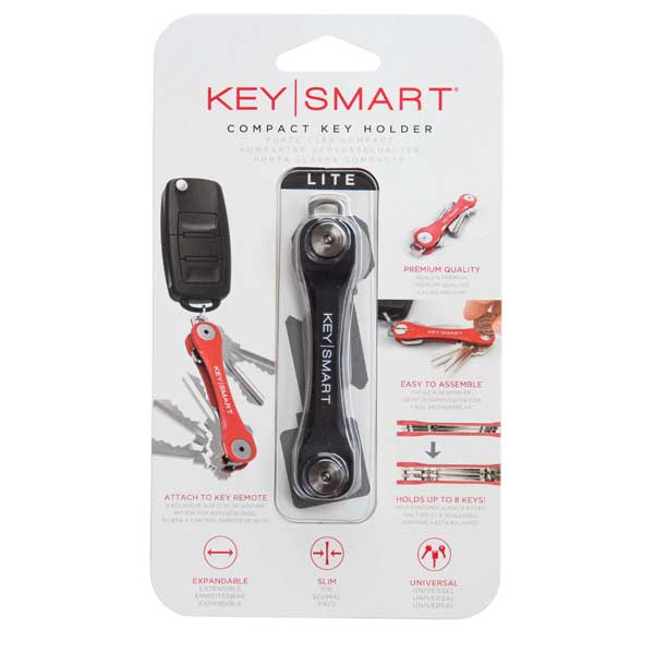 porte clé intelligent key smart