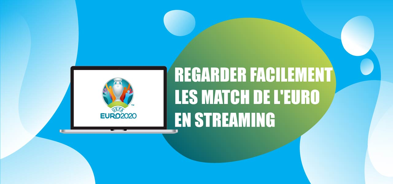 regarder match euro streaming direct