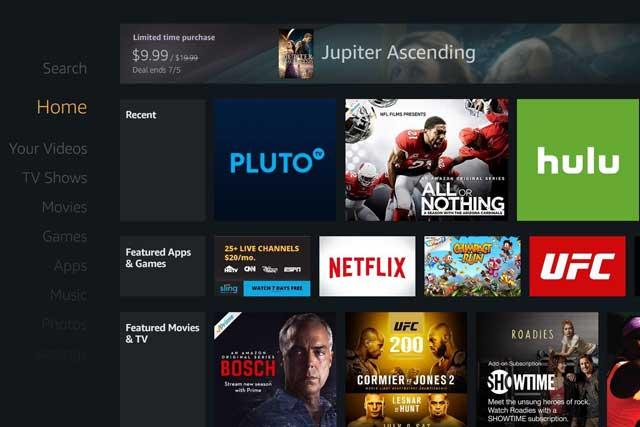 Choisir le meilleur VPN Fire TV en 2020 ...
