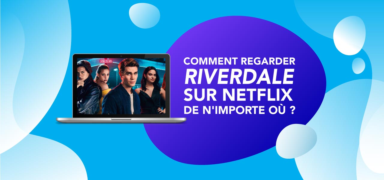 regarder riverdale streaming vf