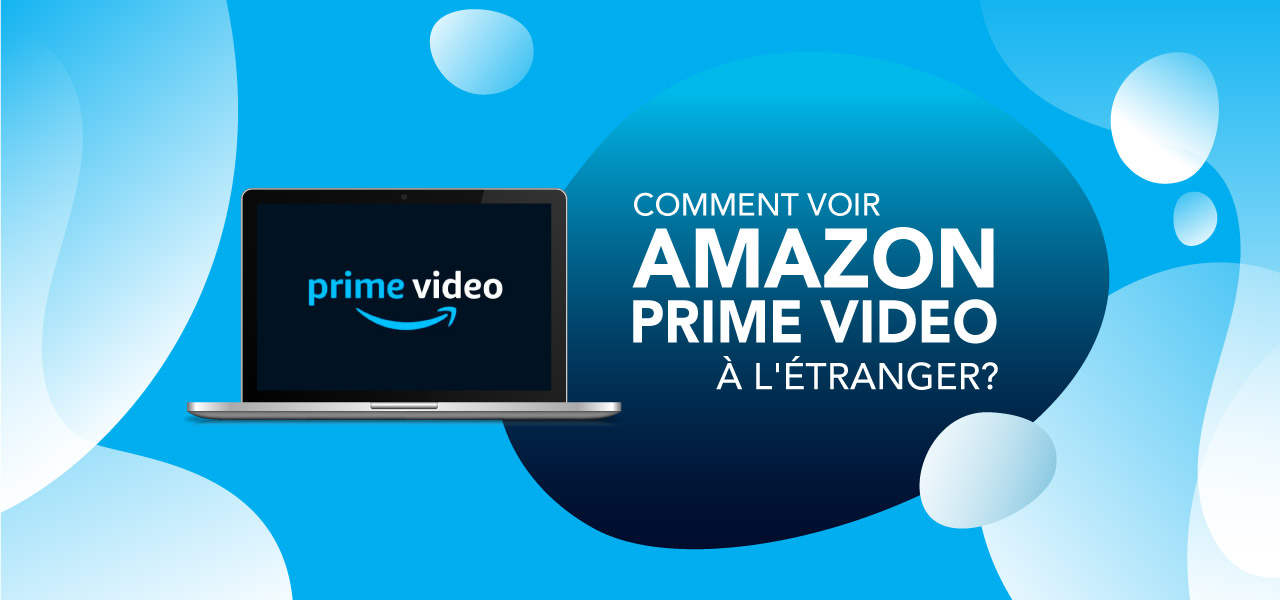 voir amazon prime video belgique
